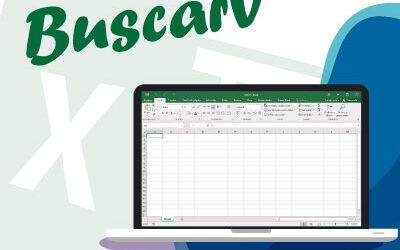 BuscarV en Excel
