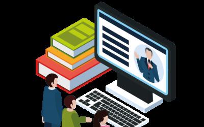 ¿Cómo aprovechar un curso online?