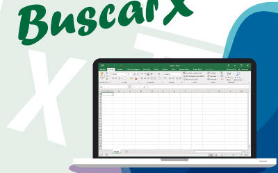 Función BuscarX en Excel