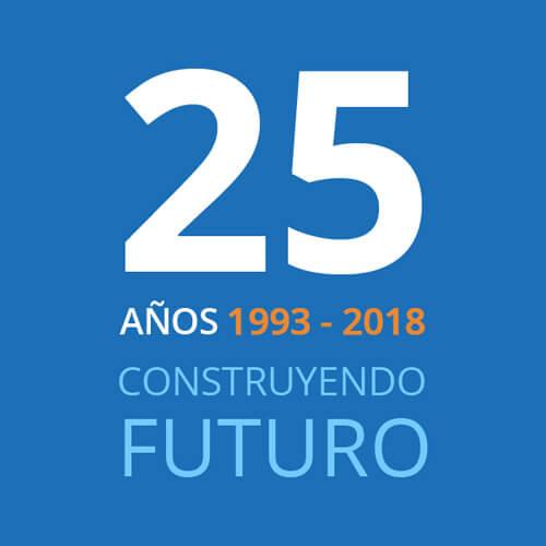 Cursos intensivos presenciales en Madrid