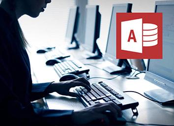 curso de informatica madrid access