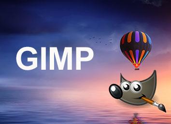 curso gimp madrid