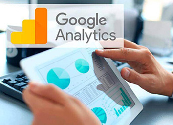 cursos google analytics madrid