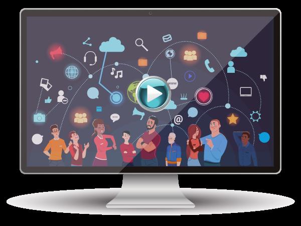 curso online community manager, estudio de mercado