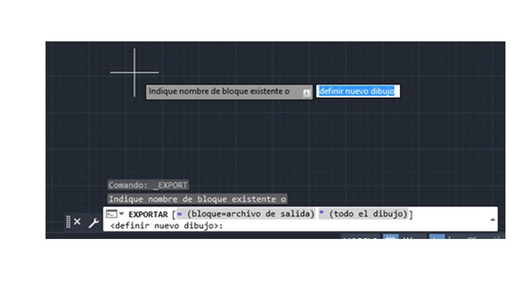 reducir tamaño de fichero en autocad