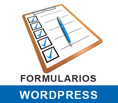 Formularios en wordpress | Herramientas necesarias