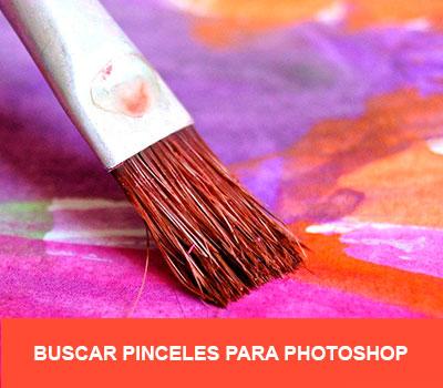 Pinceles de Photoshop | Buscar y Descargar