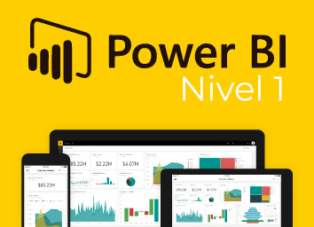 cursos power bi madrid