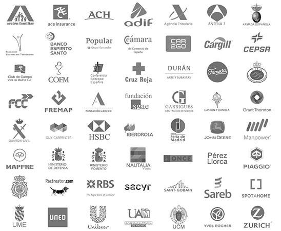 Curso de contabilidad en Madrid, formación empresas