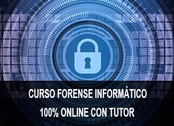 curso forense informático