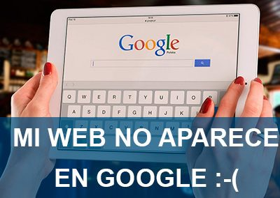 google eliminará web no responsive marzo 2021