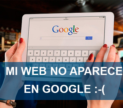 Google dejará de indexar las páginas web que no sean responsive