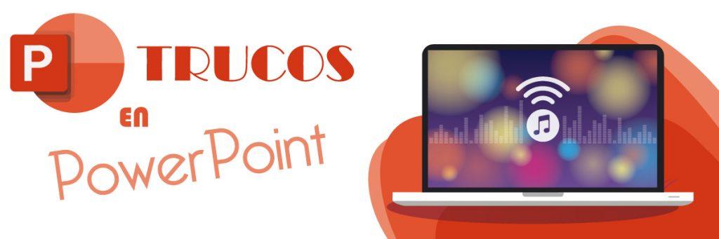 Trucos Powerpoint
