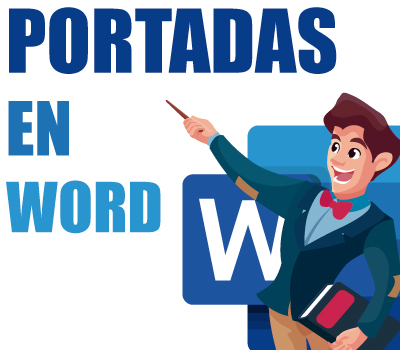 Portadas Word