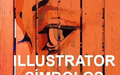 Símbolos en illustrator