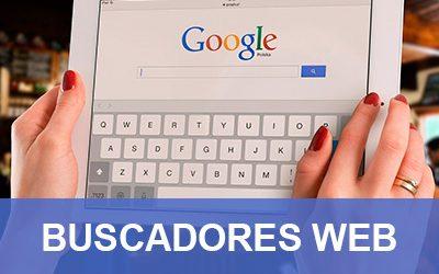 Buscadores de internet | Alternativas a Google Chrome