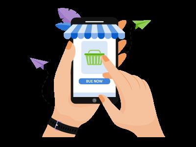 creación tienda online madrid