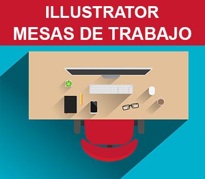 Mesas de trabajo en Illustrator