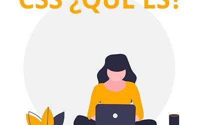 CSS: ¿Qué es y donde aplicarlo?