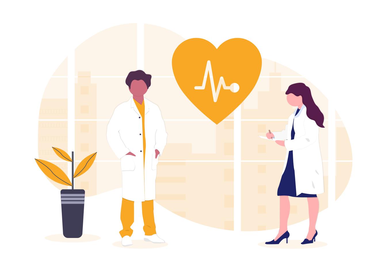 diseño 3d salidas profesionales medicina