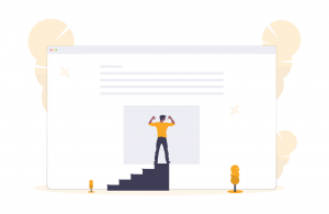 como crear un blog