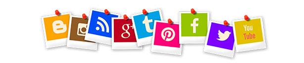 curso wordpress integrar redes sociales